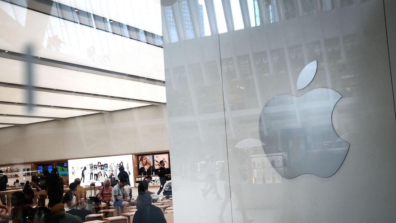 Apple инвестира над €1 млрд. в нов център в Мюнхен