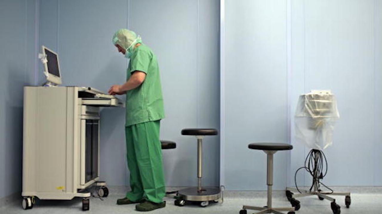 В Детското отделение на Троянската болница ще бъдат разкрити легла за деца с COVID-19