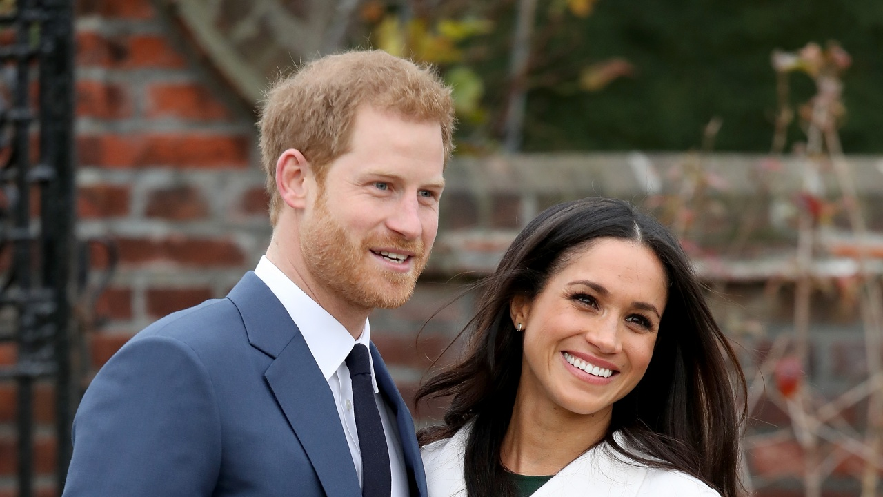 Преди Меган и Хари: историята на тъмнокожите в британския кралски двор