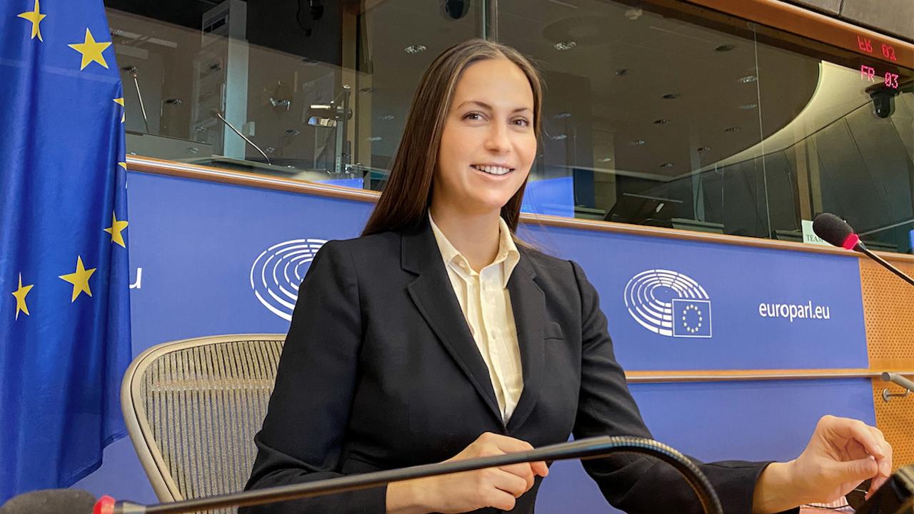 Ева Майдел: Конференцията за бъдещето на Европа започва през май