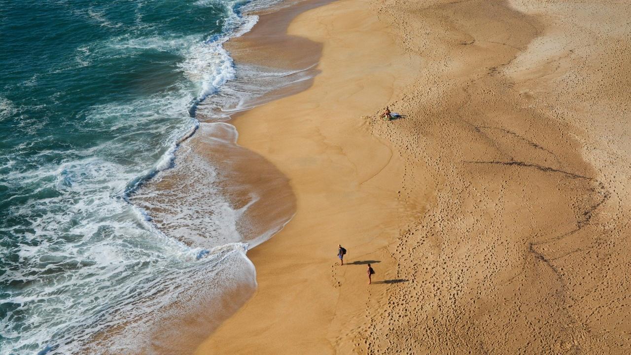 Откриват се процедури за концесия на няколко плажа на Черно море