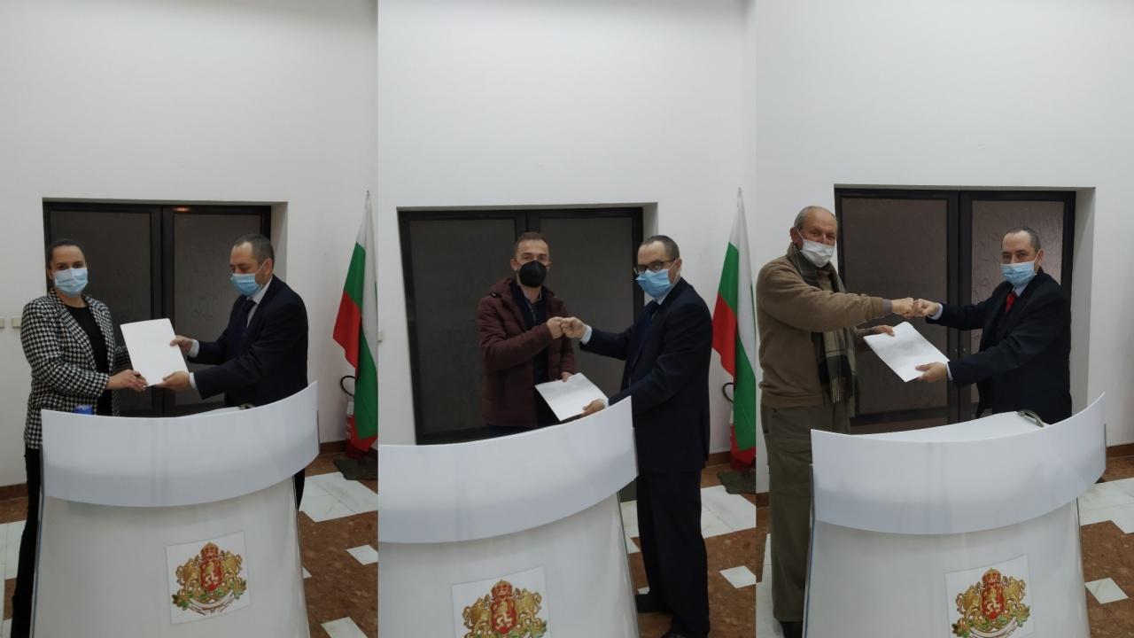 България ще подпомага преквалификацията на граждани в Република Северна Македония, загубили работата си заради COVID-19