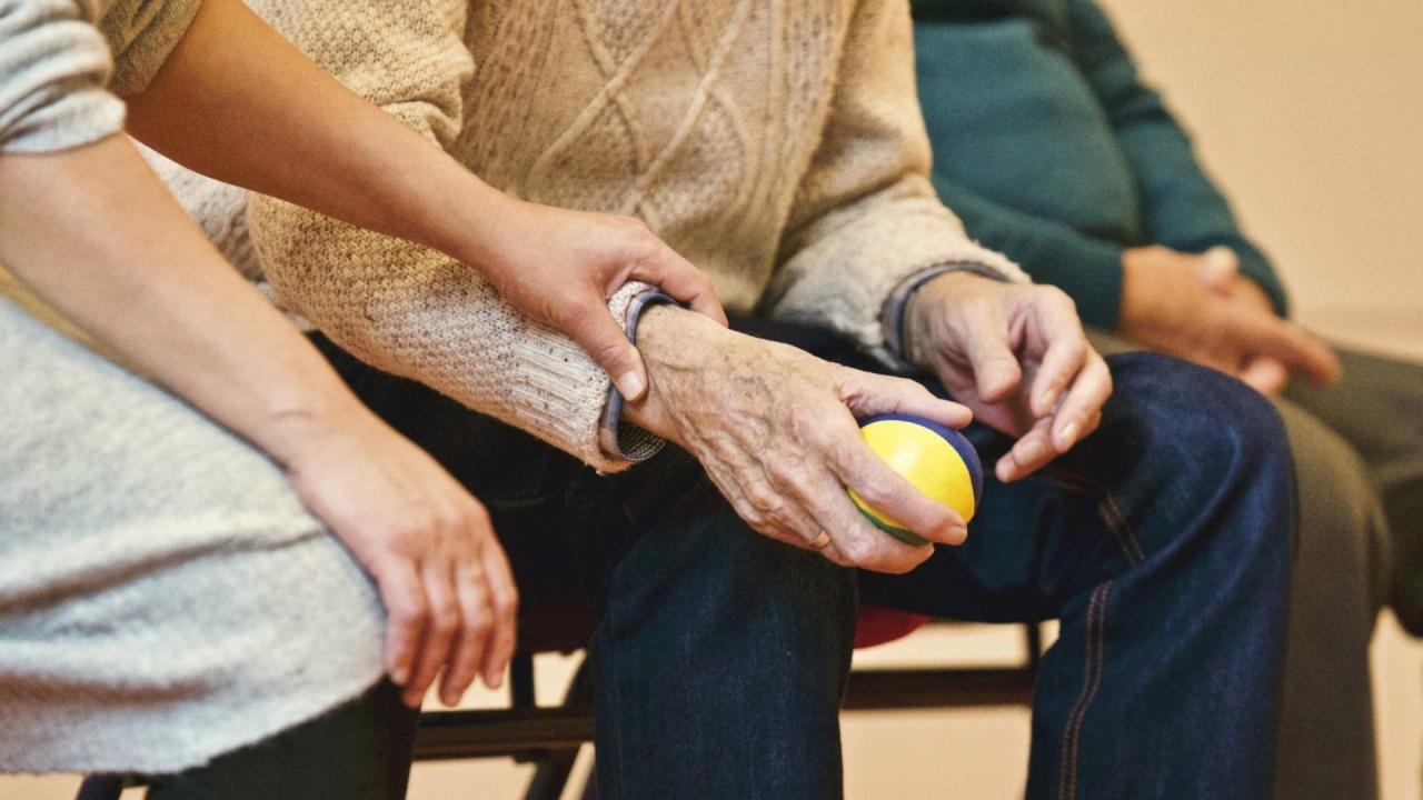 82-годишен стана най-възрастният жив донор на органи в Италия