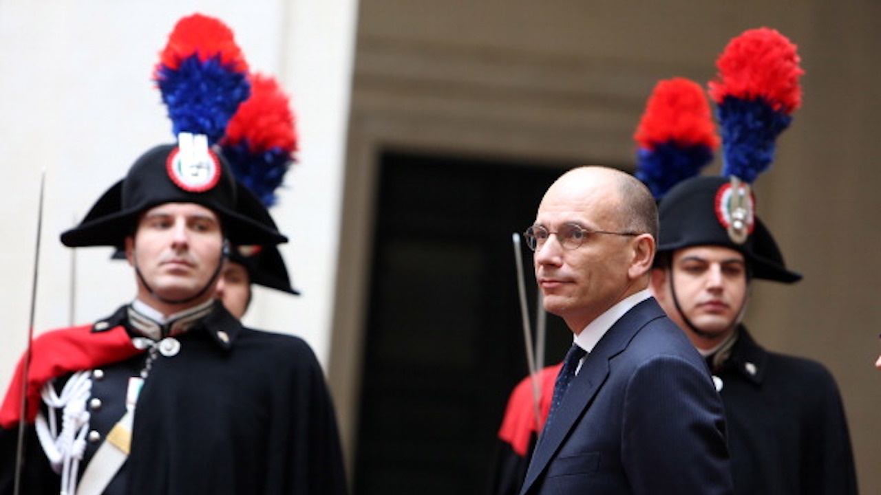 Бившият премиер на Италия Енрико Лета може да се върне начело на Демократическата партия