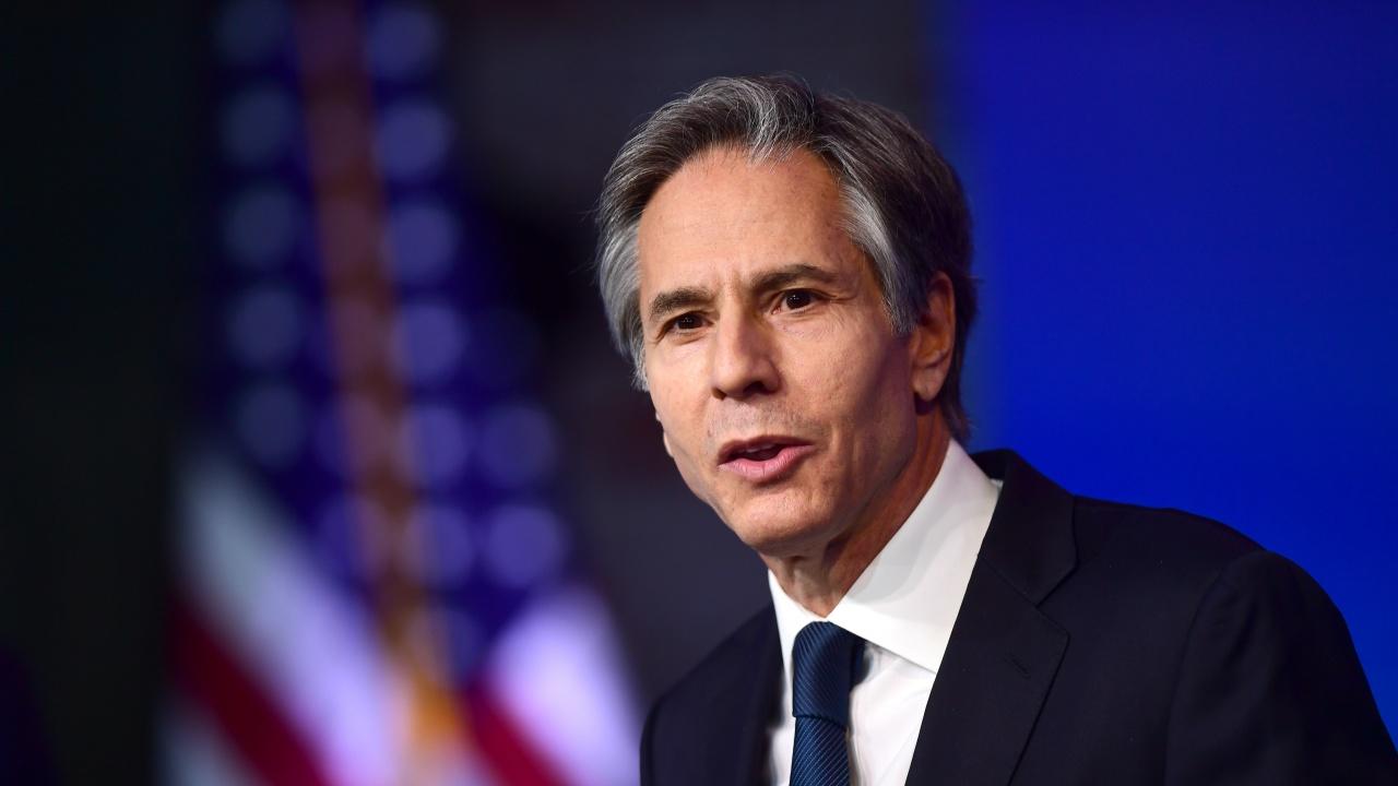 Блинкън заяви, че САЩ са обезпокоени относно Русия и Куба