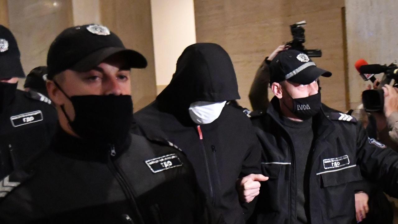 Кристиан Николов отново иска да излезе от ареста