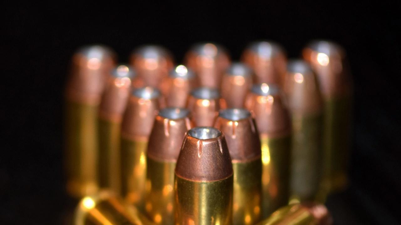 Закопчаха мъж в Шуменско с незаконни оръжия и боеприпаси