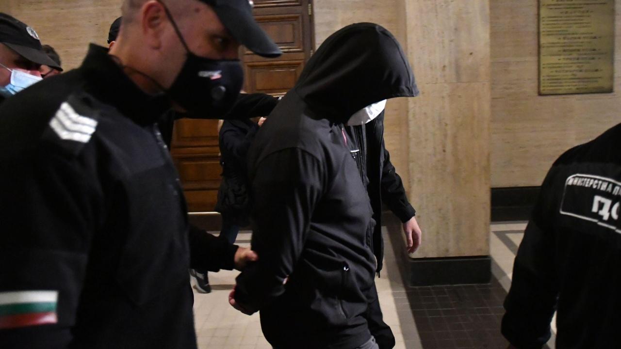 Съдът отново не пусна от ареста обвиняемия за смъртта на Милен Цветков