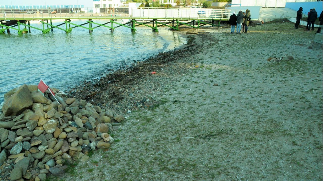 ВАС с окончателно решение за изменението в кадастъра за плаж Росенец