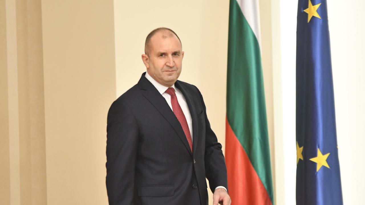 Радев оспори пред КС положението на Бюрото по защитапри главния прокурор