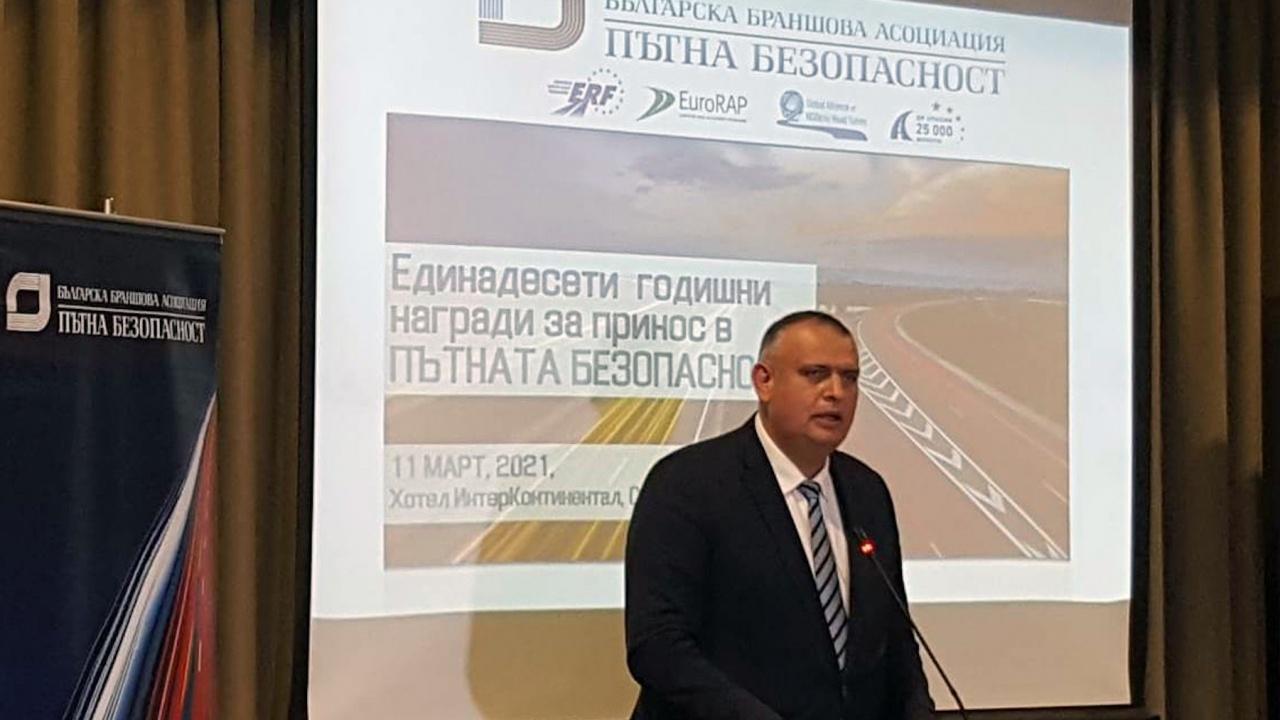 Георги Терзийски: Над 147 млн. лв. от бюджета на АПИ през 2020 г. са инвестирани в мерки за пътна безопасност