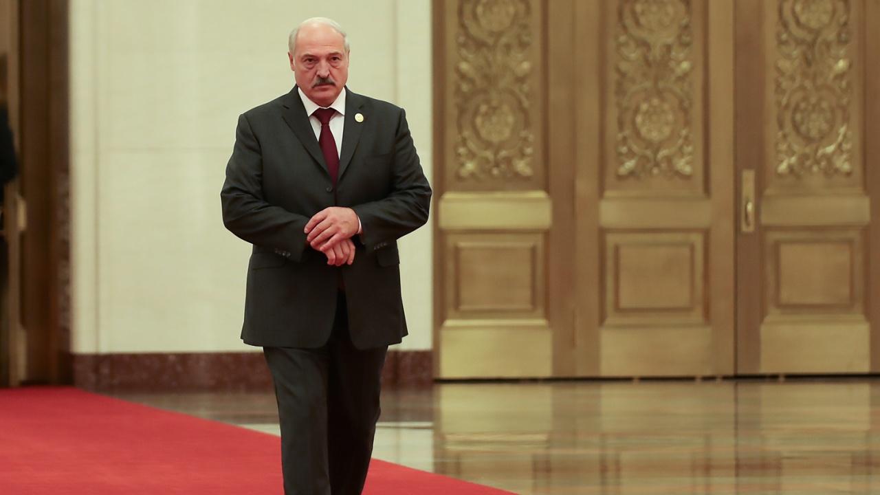 Лукашенко: Счупиха си зъбите