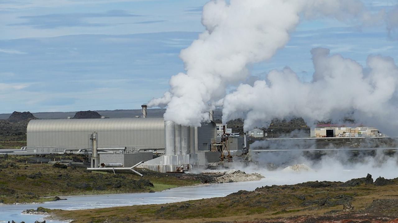 Започна процедурата за геотермална енергия по Норвежката програма