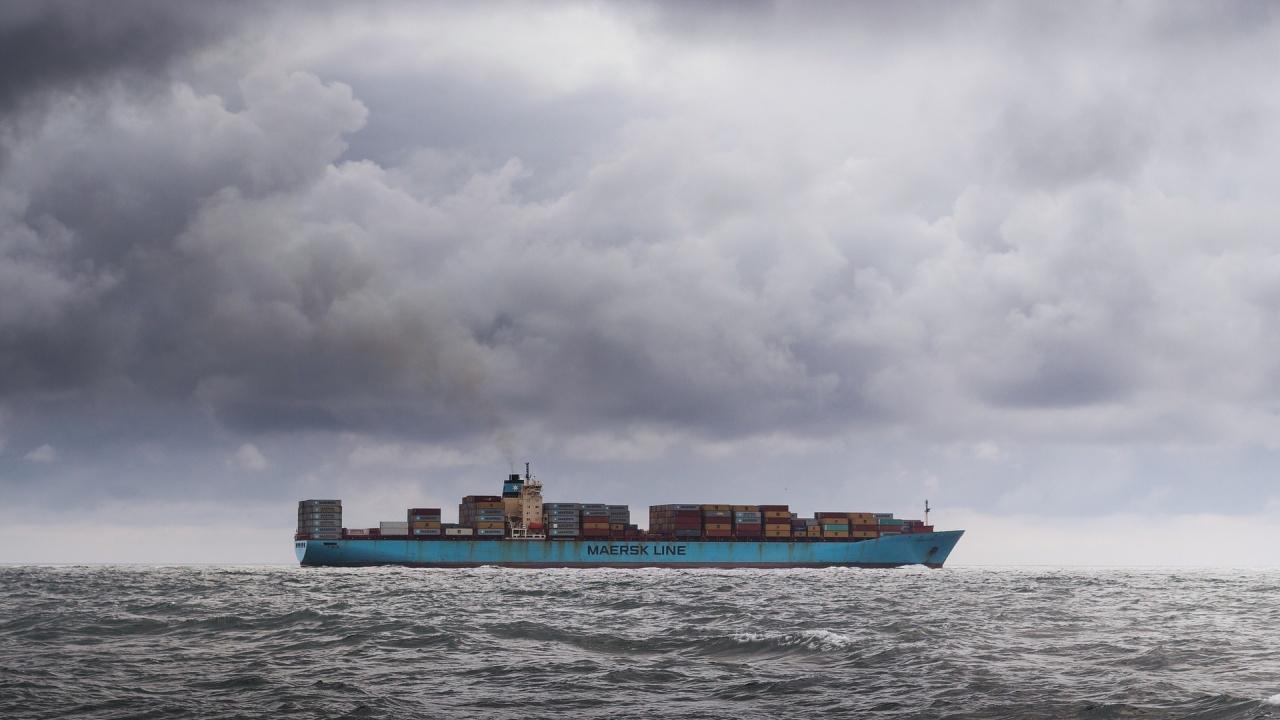 Кораб потъна в Черно море, двама моряци загинаха