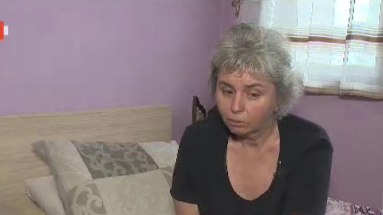 Проговори жертвата на дрогирания шофьор в Самоков