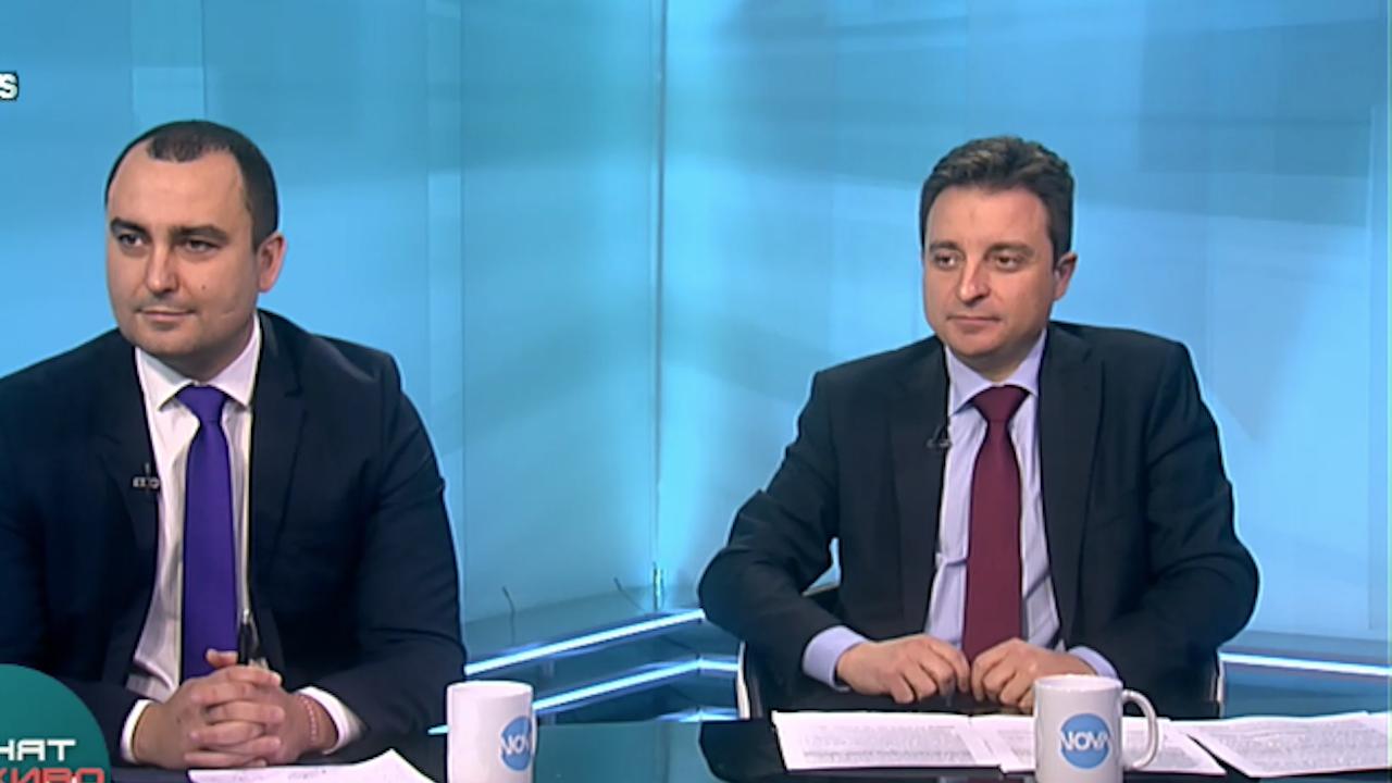 Александър Иванов: ГЕРБ е доказала, че може да управлява успешно страната по време на кризи