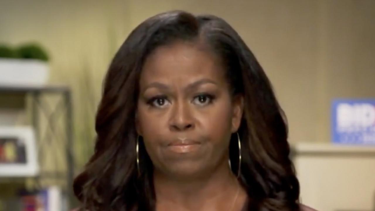 Мишел Обама се ваксинира срещу COVID-19