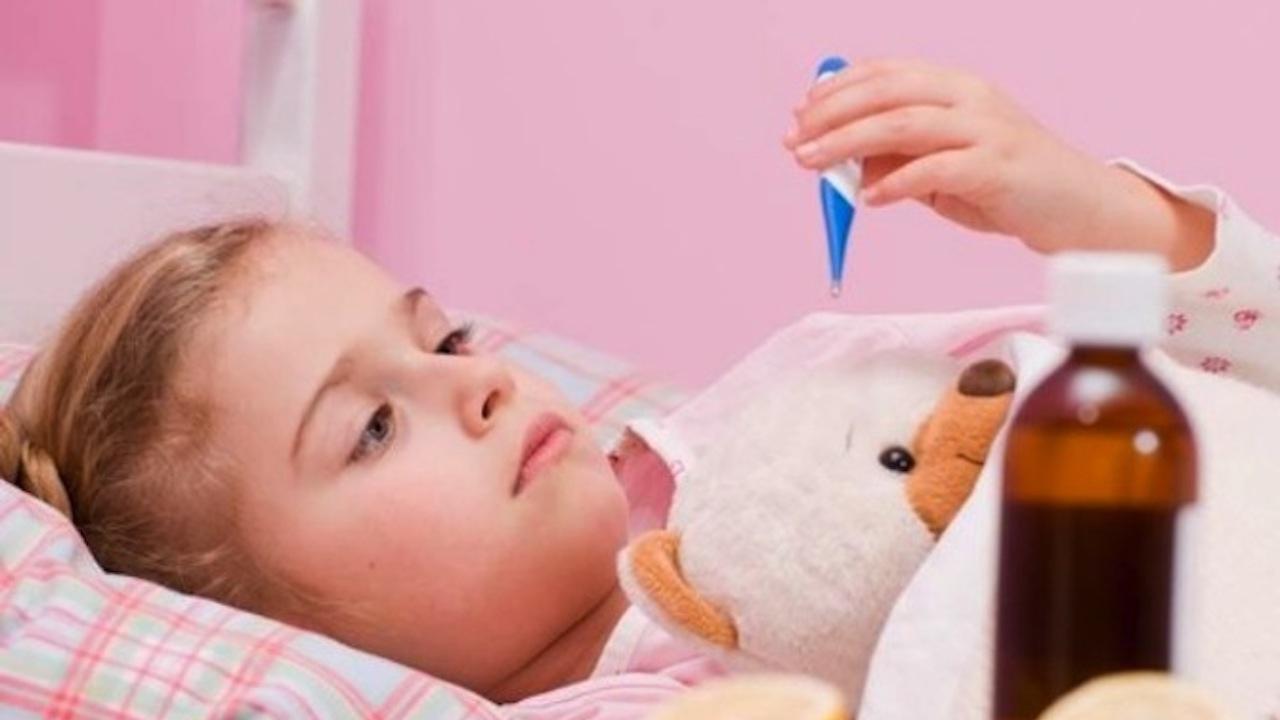 Епидемия от детски стрес се разрази по време на пандемията