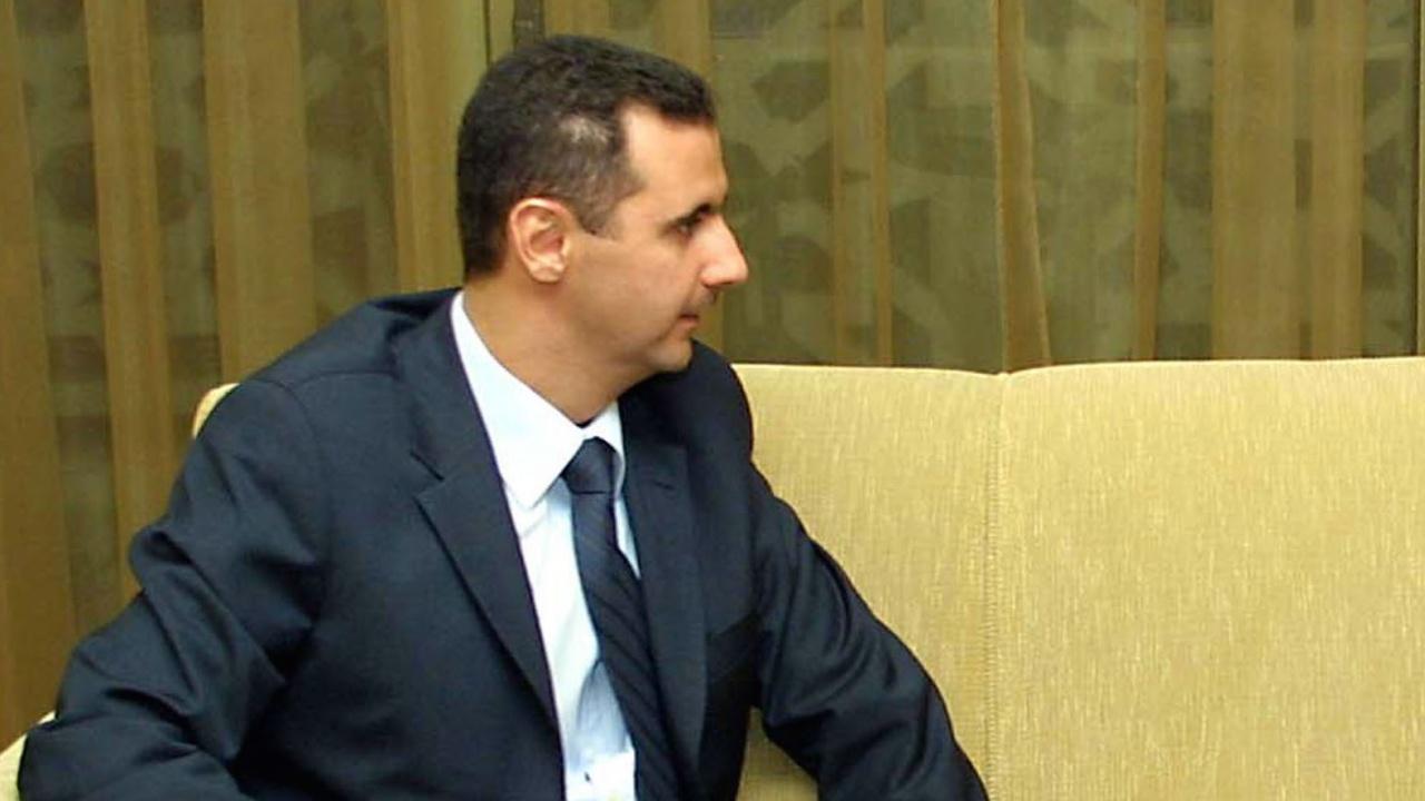 Дамаск: Семейство Асад не е в Москва