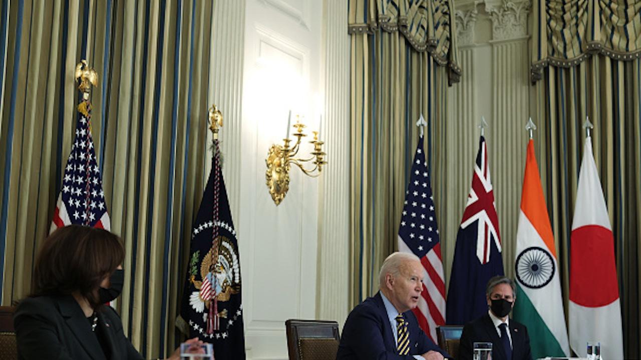Президентът на САЩ определи Индийско-тихоокеанския регион като изключително важен