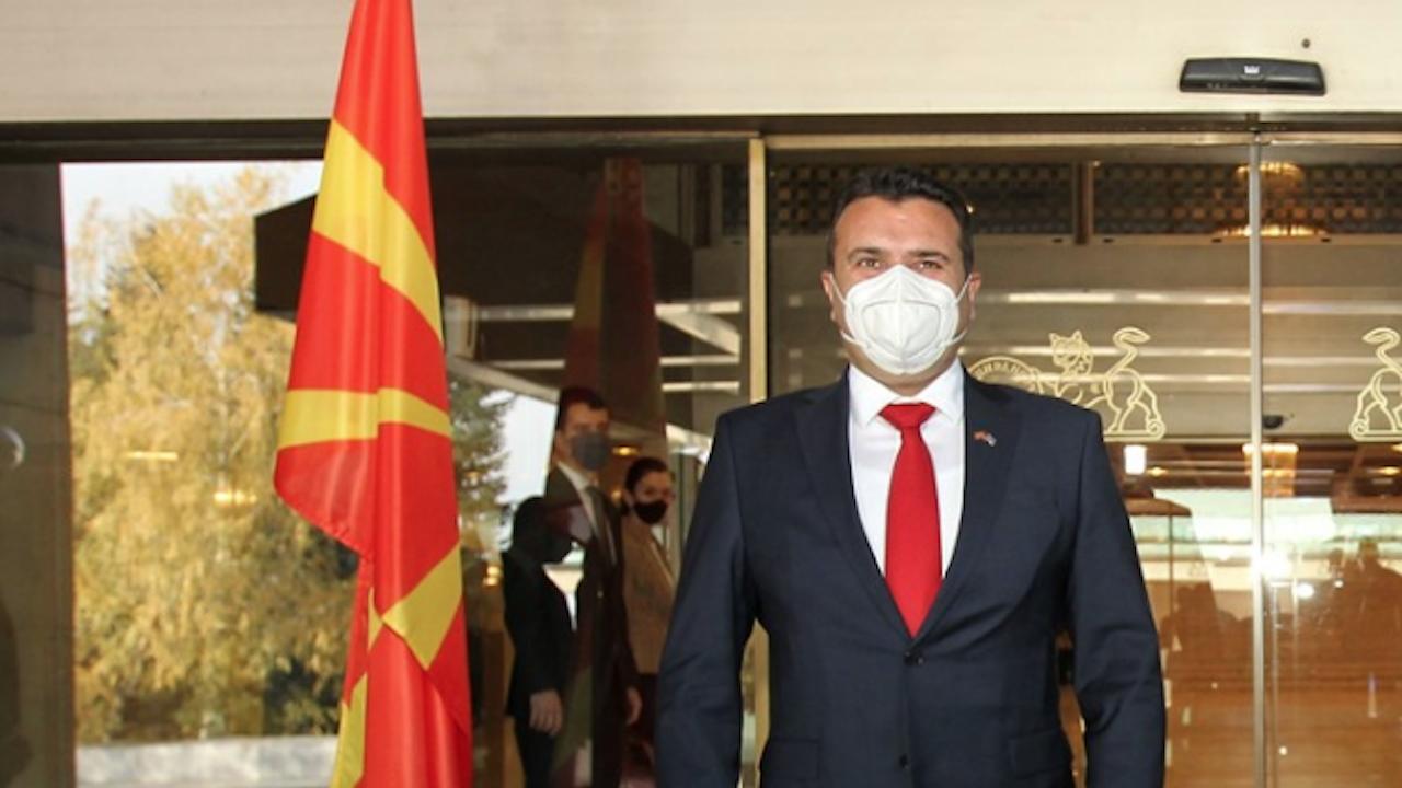 Заев призова ЕС да изпълни обещанията си за Западните Балкани