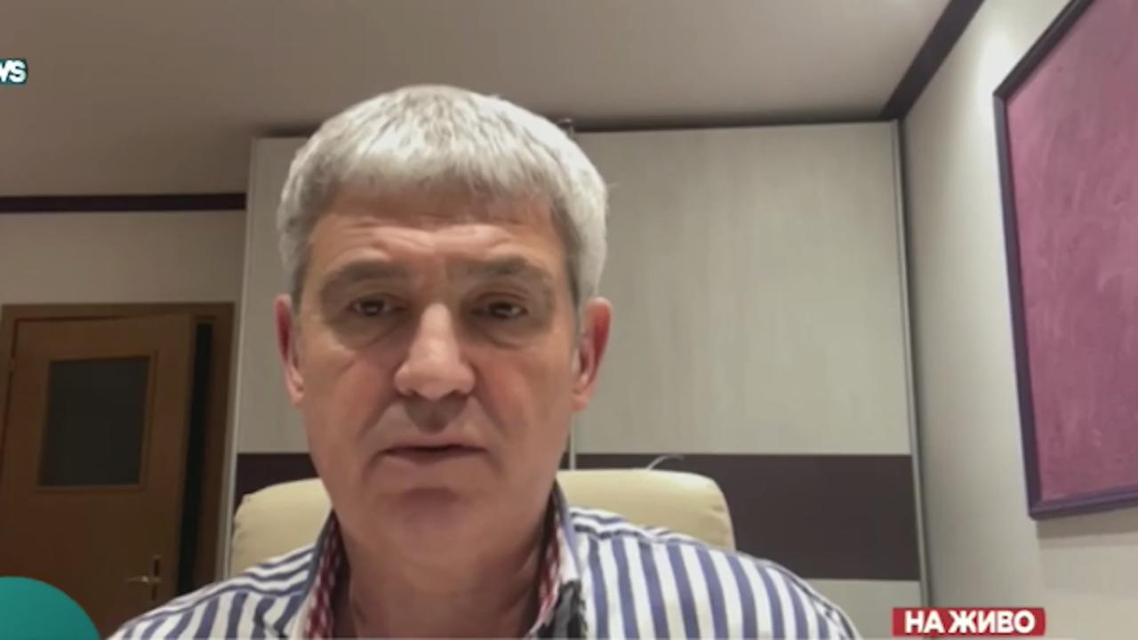 Пламен Димитров: Постижимо е средната работна заплата да стане 2450 лева до 2025 г.
