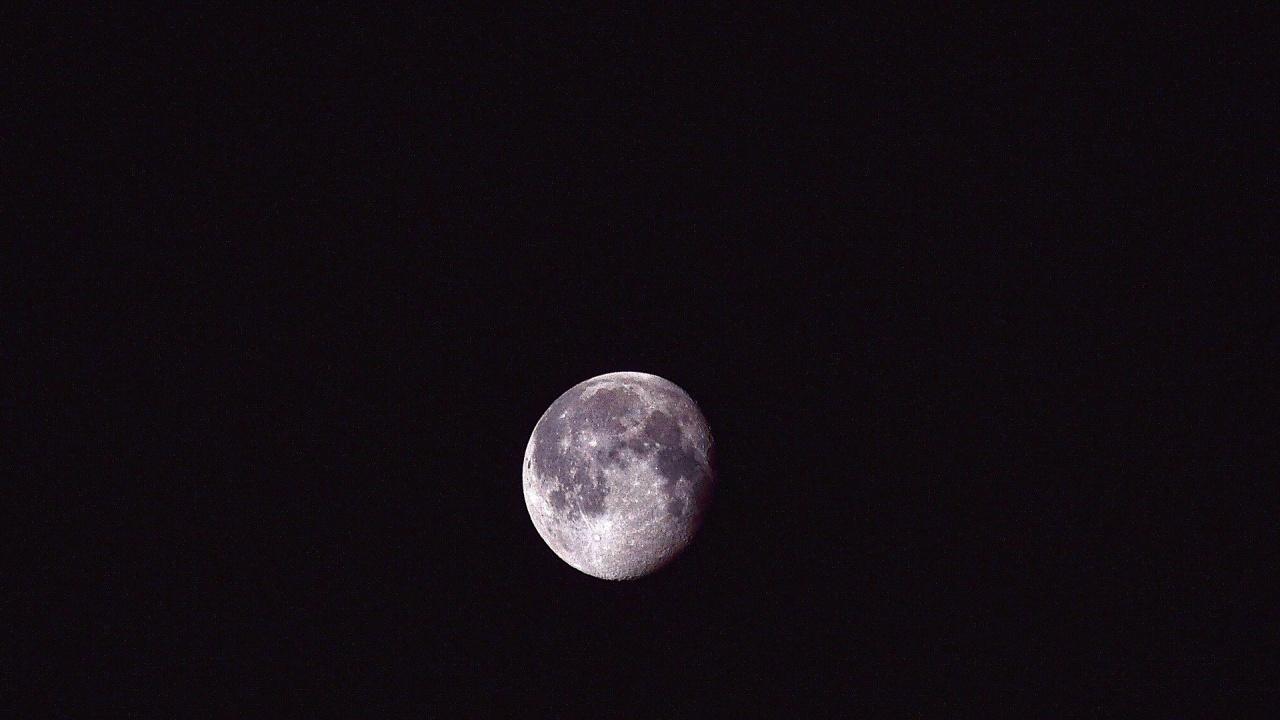 Както прекарате новолунието, така ще протече целия лунен месец