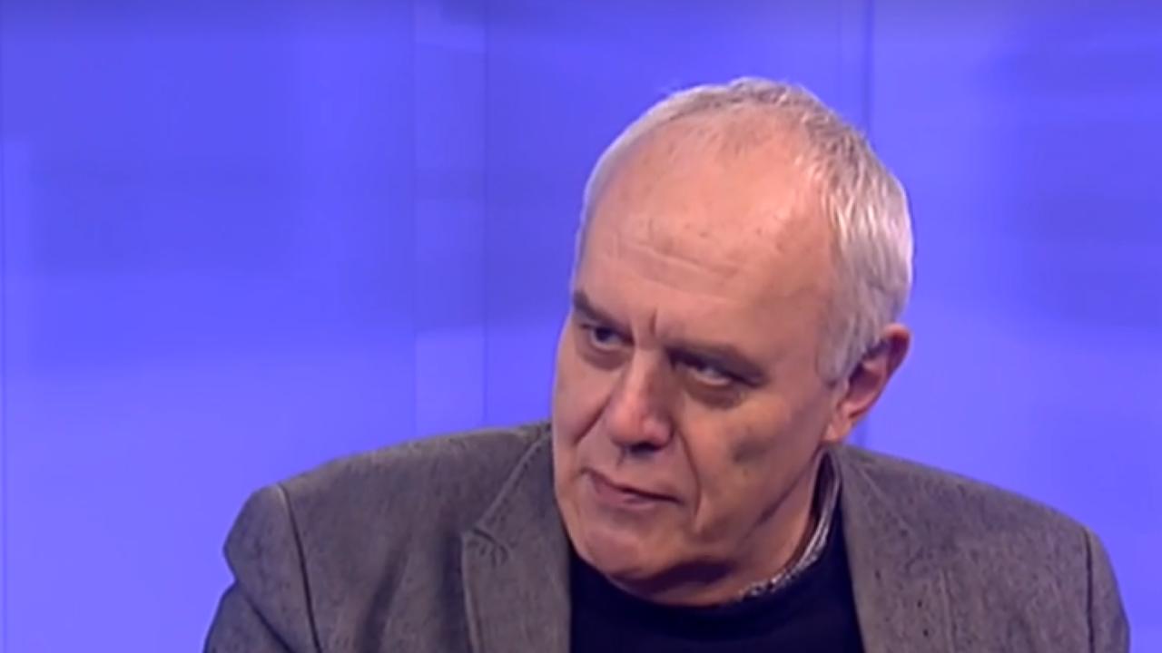 Андрей Райчев: БСП няма да се добере до резултата от предишните избори - ще загуби с повече
