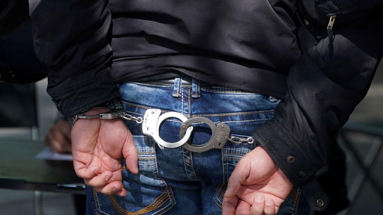 Македонската полиция арестува бизнесмена Орце Камчев
