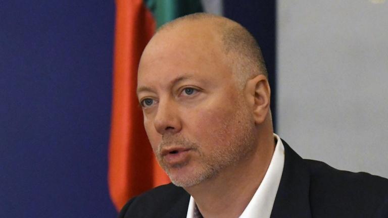 Желязков: ГЕРБ приключва един изключително успешен мандат. Спазихме всички обещания