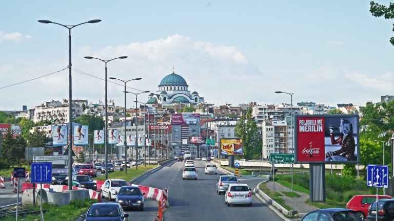 До края на годината заплатите в Сърбия ще са по-високи от тези в България