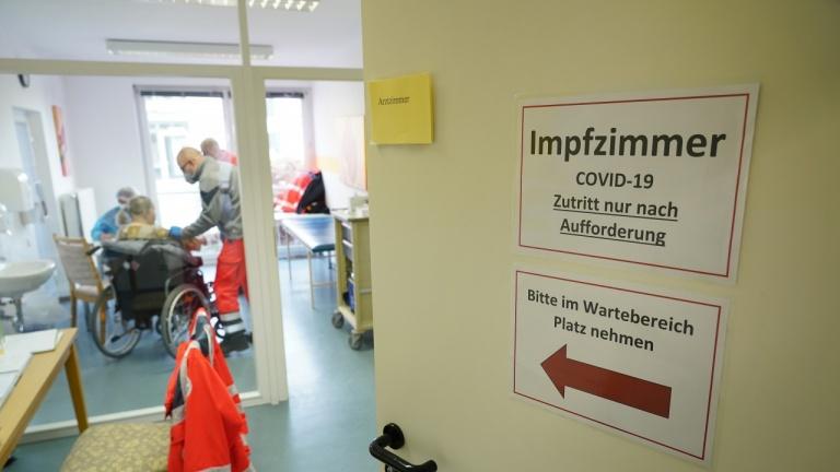 43-ма са вече починалите в Австрия след ваксинация