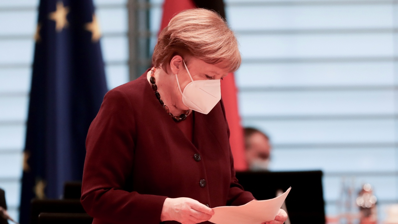Консерваторите на Меркел с поражение на изборите за два регионални парламента