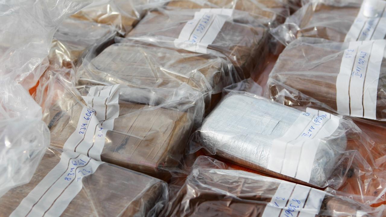 Разбиха най-голямата група за трафик на кокаин в Мадрид