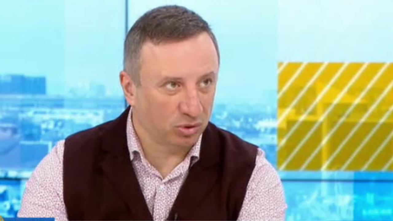 Тихомир Тошев: Не теглете нови кредити за обслужване на стари