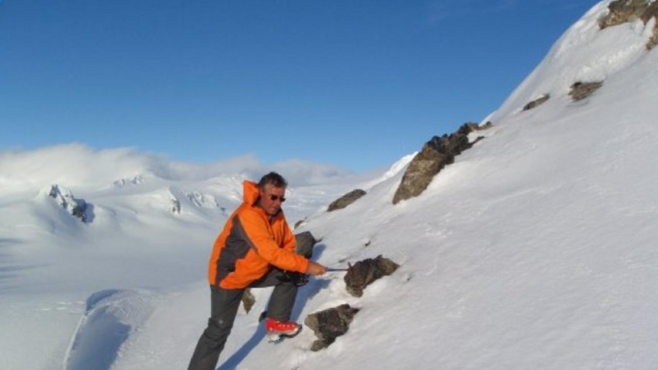 Как COVID-19 стигна до Антарктида и какви са задачите на българските учени там?