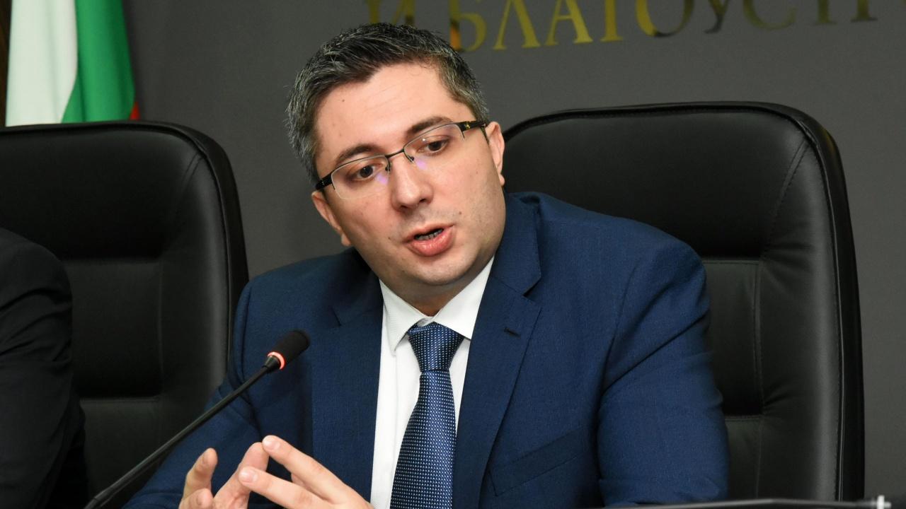 Нанков: От ГЕРБ предлагаме да се отложи паспортизацията на сградите с 2 г.