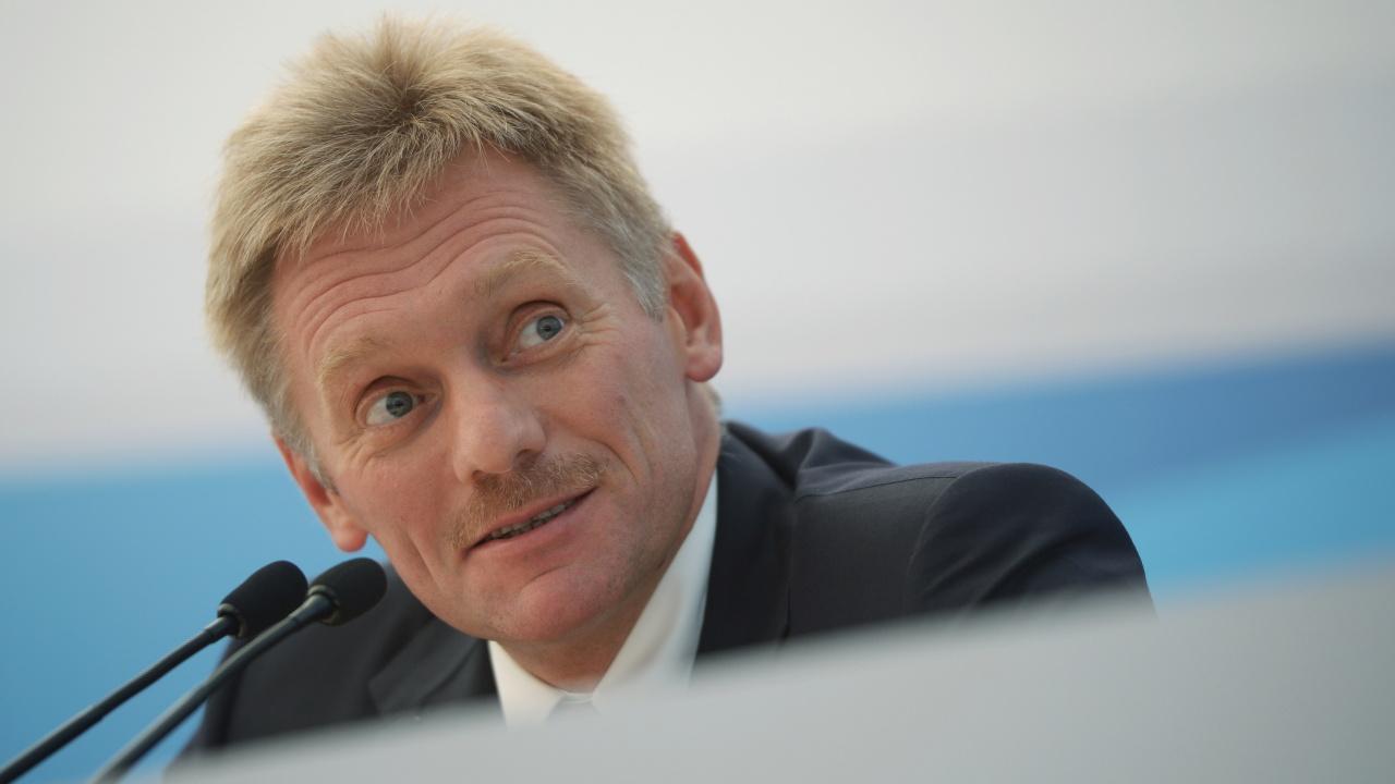 Кремъл: Ние не сме приятели с Беларус