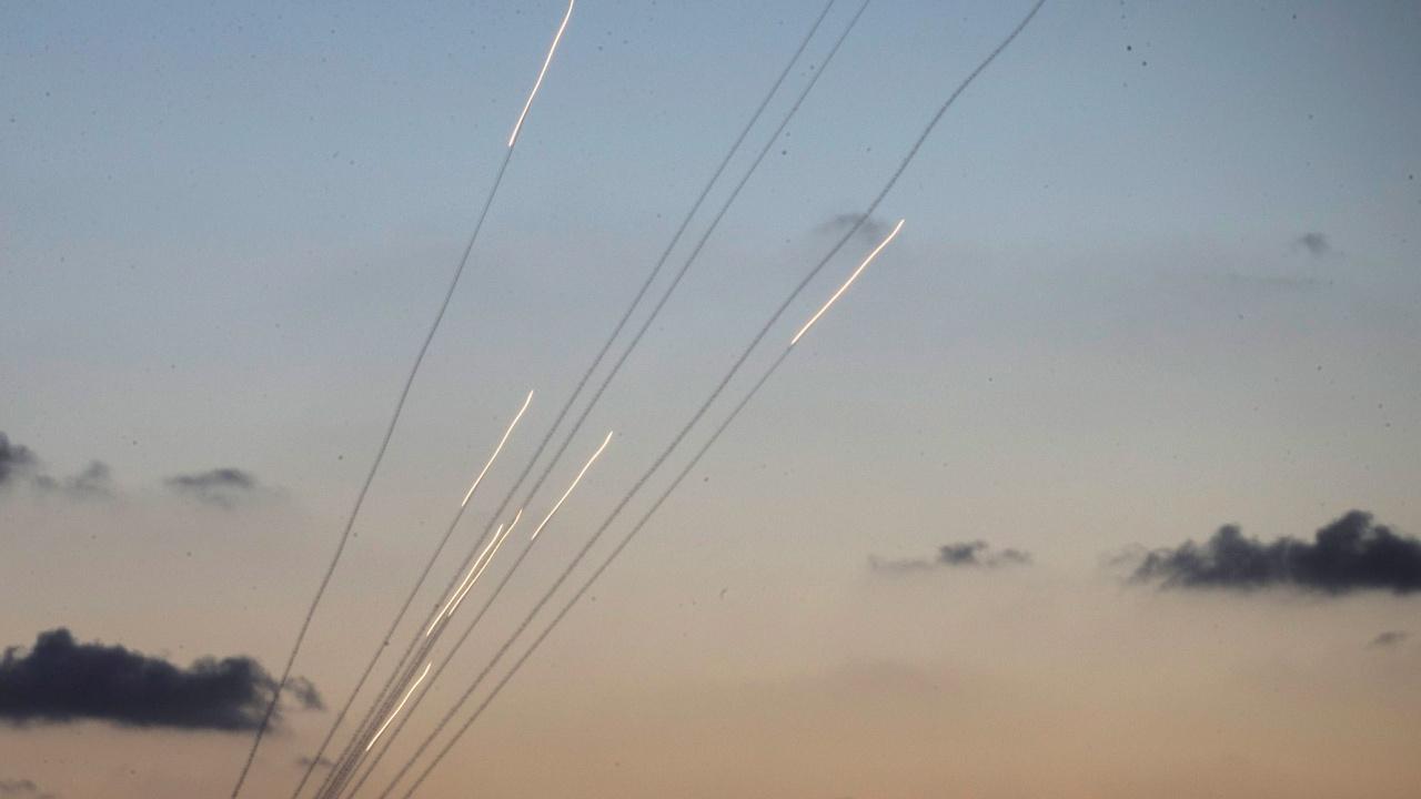Израел: Може да ни удрят с 2000 ракети дневно