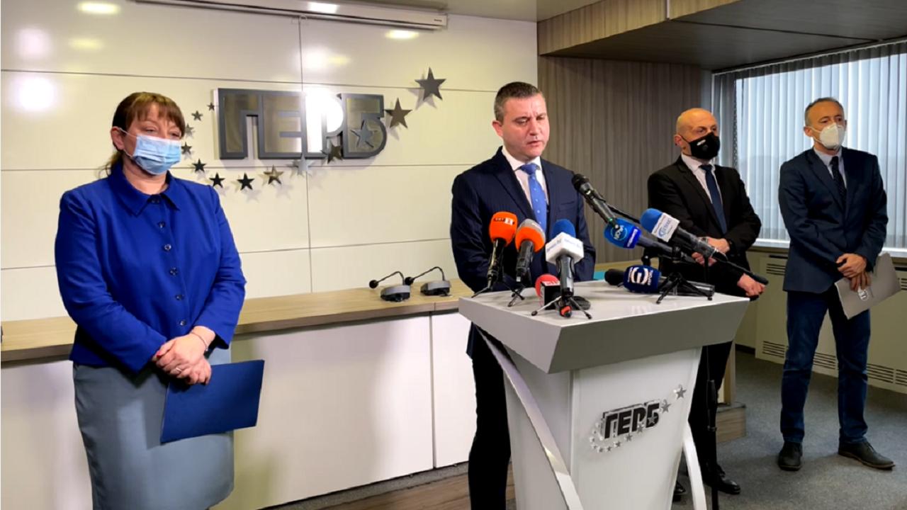 Владислав Горанов: Приоритет е да влезем в еврозоната до 2024 година