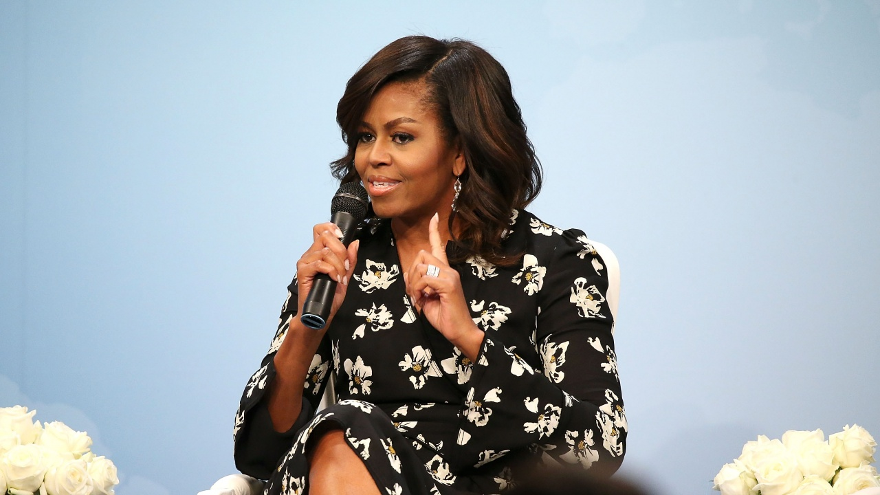 Мишел Обама коментира казаното от Меган Маркъл в интервюто на Опра Уинфри