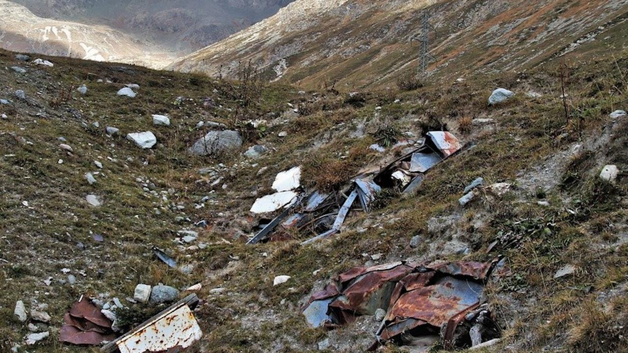 Кметове от Монтанско са санкционирани за незаконни сметища край техни села