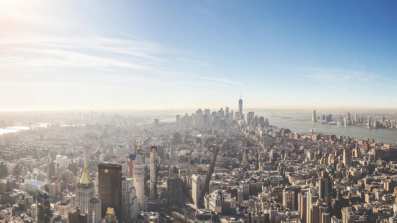 Пандемията подобрила качеството на въздуха с 84%