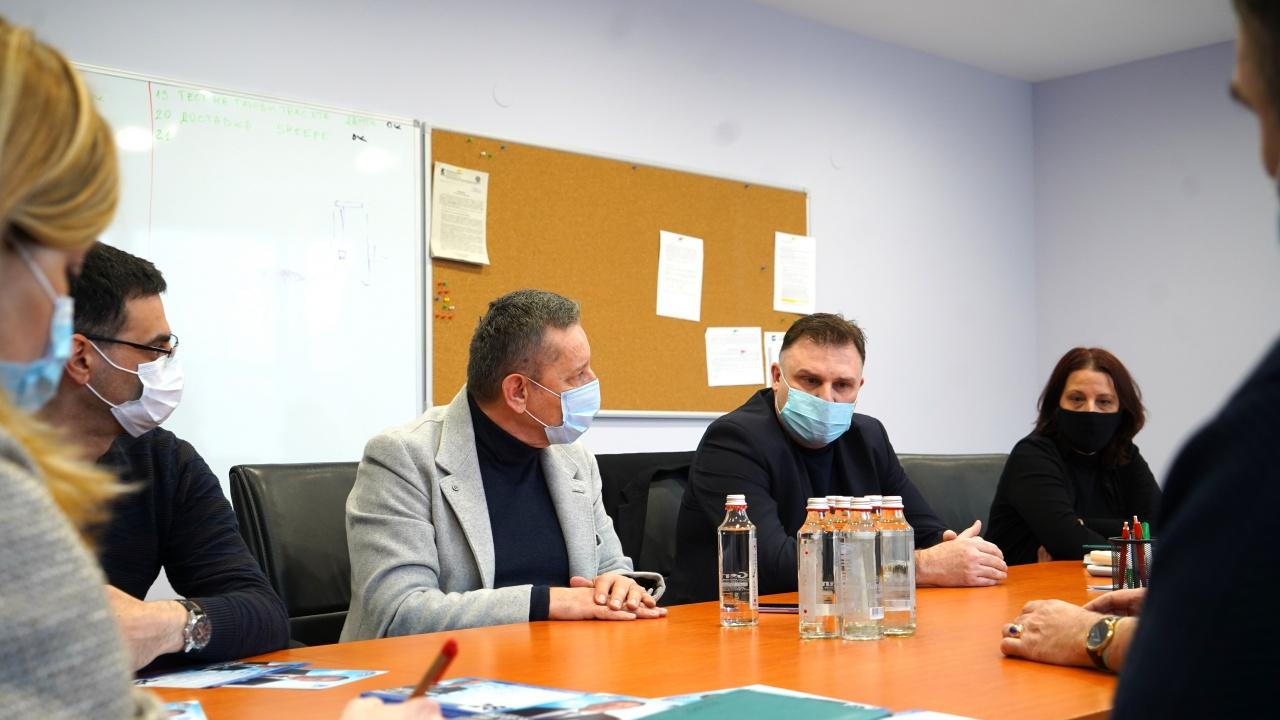 Проф. д-р Григор Горчев от ГЕРБ: Моята кауза е Плевен