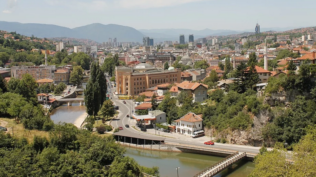 Турция ще подкрепи строителството на автомагистрала Белград - Сараево