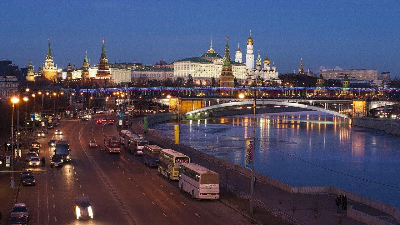Русия: Не сме се месили в изборите в САЩ