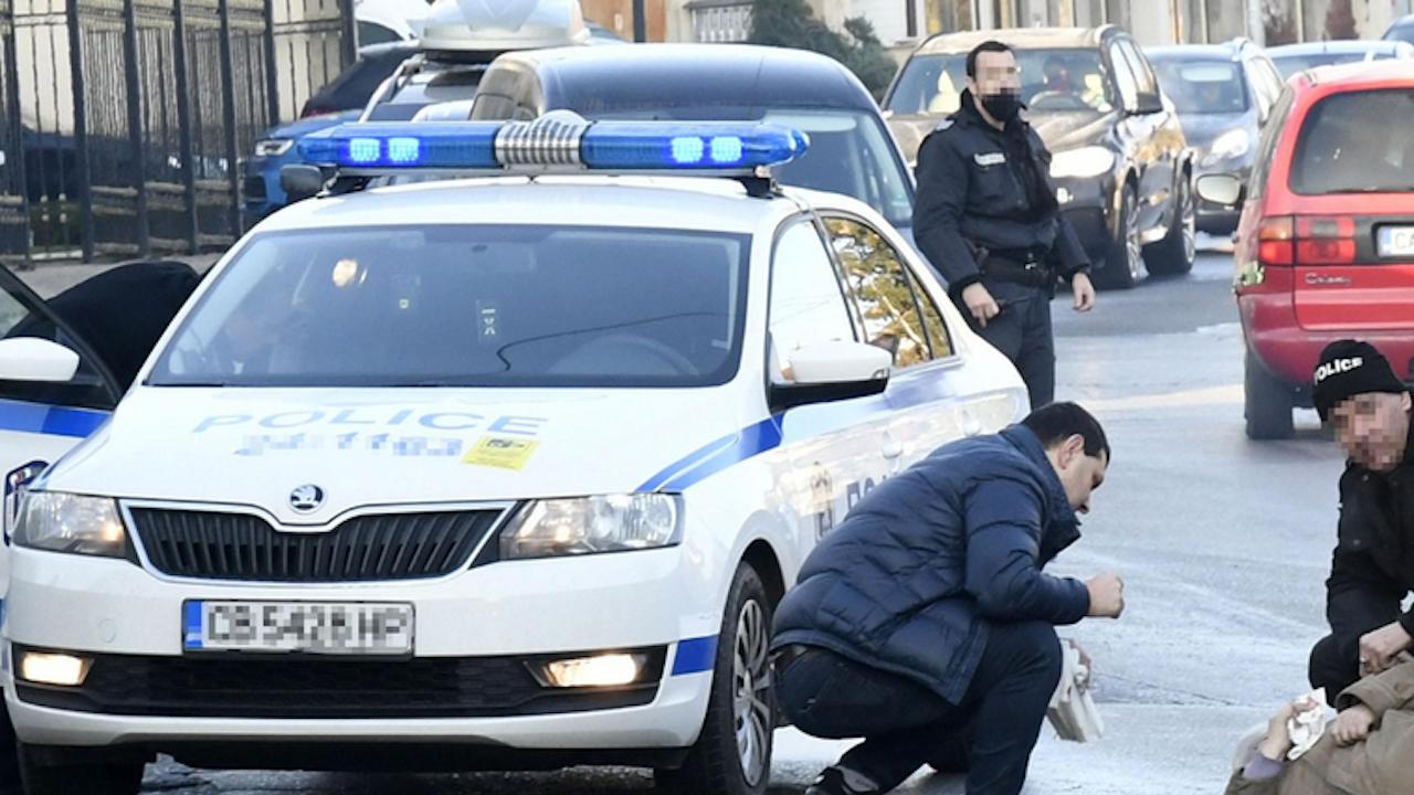 Кола уби пешеходка в Плевен