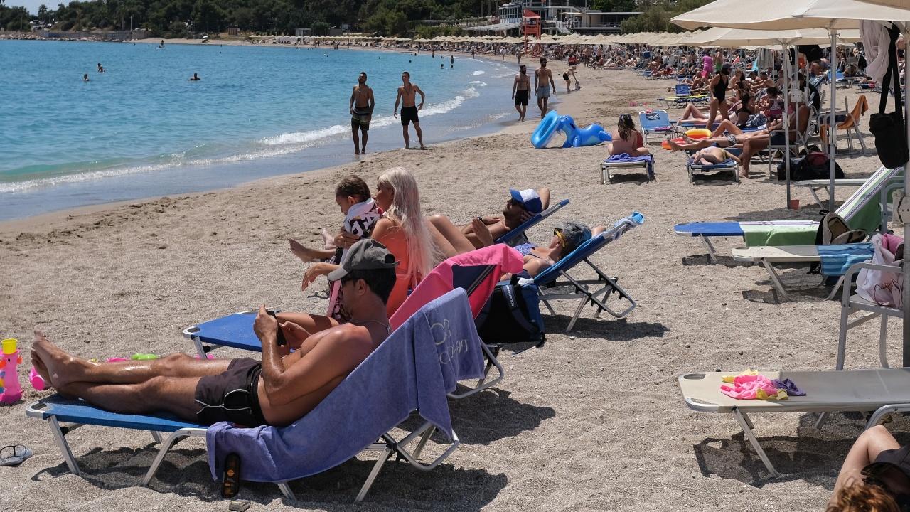 Кога ще почне туристическият сезон в Гърция?