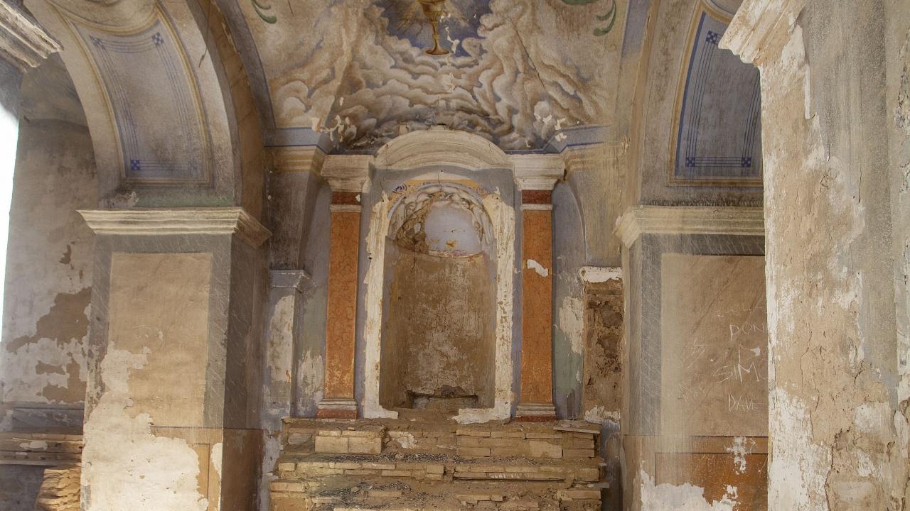 Ограбиха православна черква в Косово