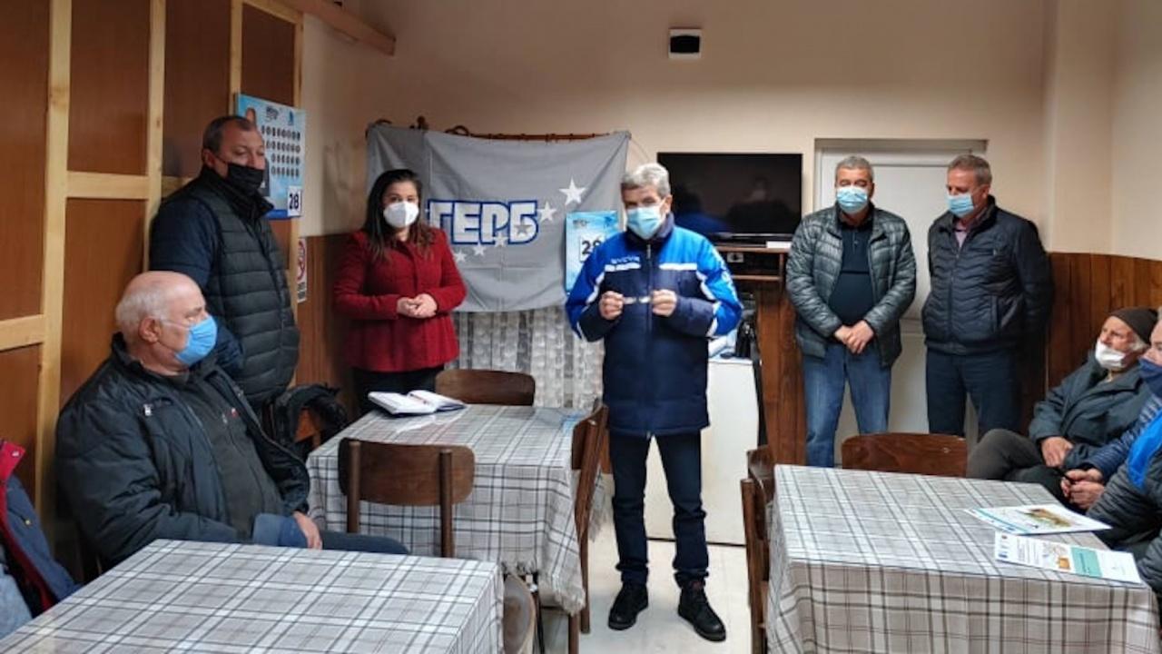 Кандидат-депутати от ГЕРБ: Развитието на община Айтос продължава с изграждането на четирилентов път до Бургас